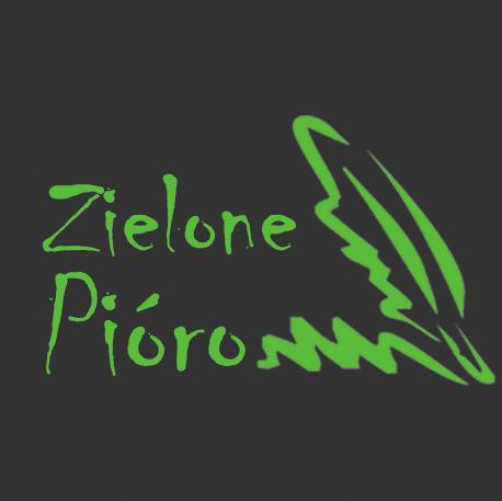 Zielone Pióro